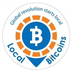 LocalBitcoins в България